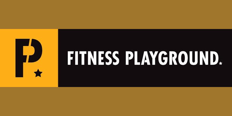 Fitness Playground logo