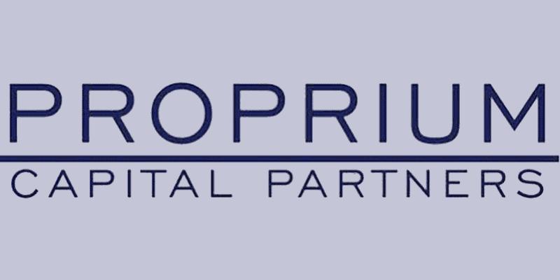 proporium logo