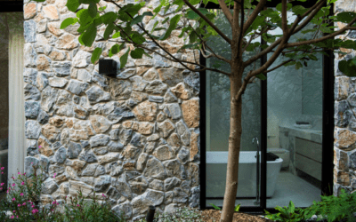 What is Rock Wall Cladding?